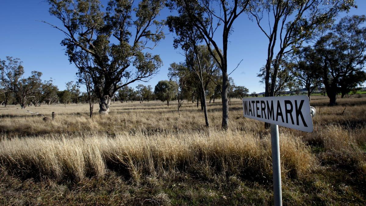 DEADLINE: The proposed Watermark coal mine has six months to get mining licence until the state government can use a clause to cancel the project.