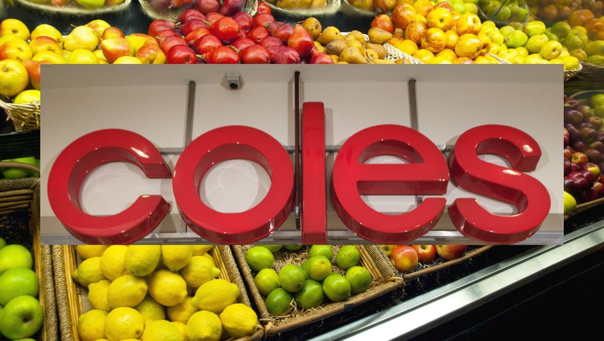 Emergency services and healthcare workers hour to start at Coles