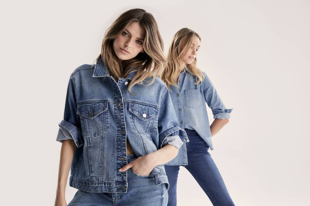 Forever News 'Find Your Fit' denim collection hits stores in the coming week. Visit forevernew.com.au
