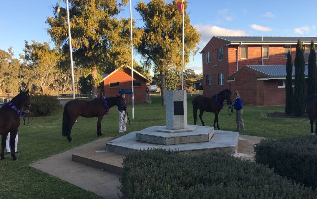 ANOTHER NEEDED: The idea for an agricultural high school for girls, similar to Yanco Agricultural High School (pictured) or Farrer, to be created in Tamworth has been raised with the NSW Education Minister.