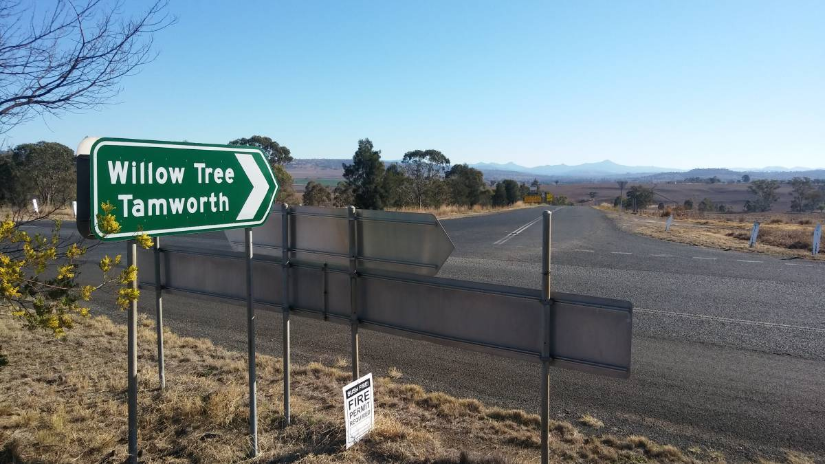 ROAD INQUIRY: The Upper Hunter Shire Council will face scrutiny from the Office of Local Government over a failed road upgrade between Merriwa and Willow Tree which cost millions.