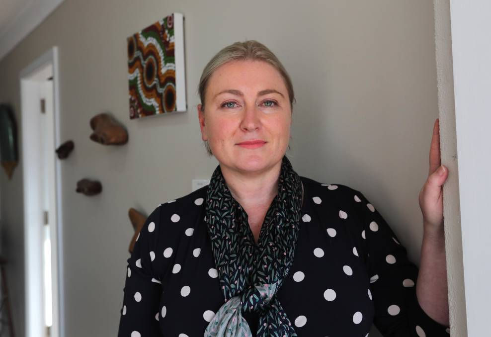 DRINKING RATES: Wagga GP Tracey Purnell believes social media and the