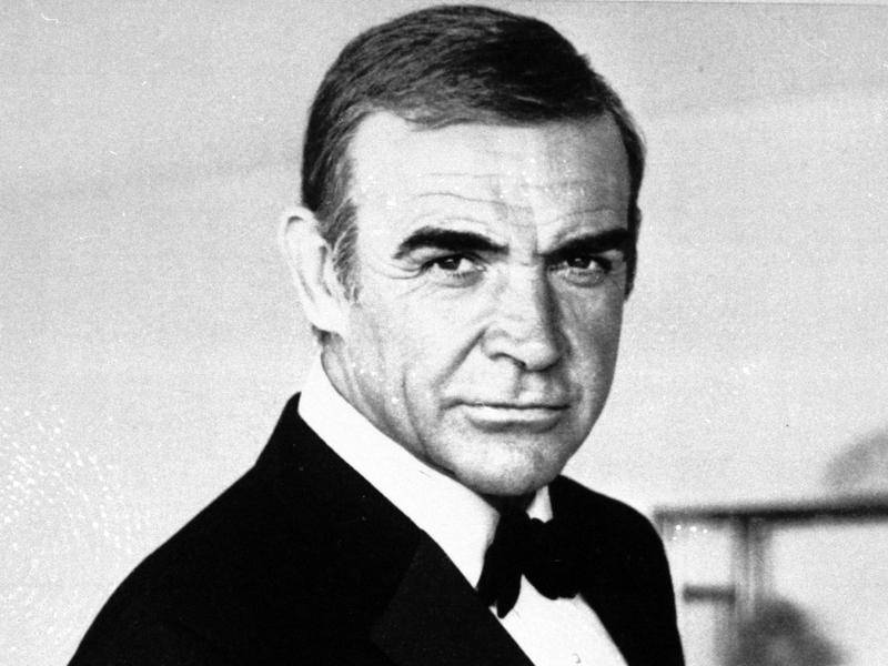 Movie legend Sean Connery, the original film James Bond, has died at the age of 90.
